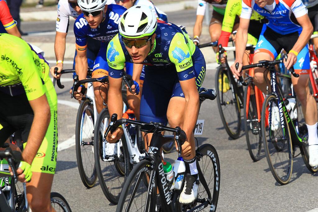 Sabato in Friuli l'ultima gara del 2020